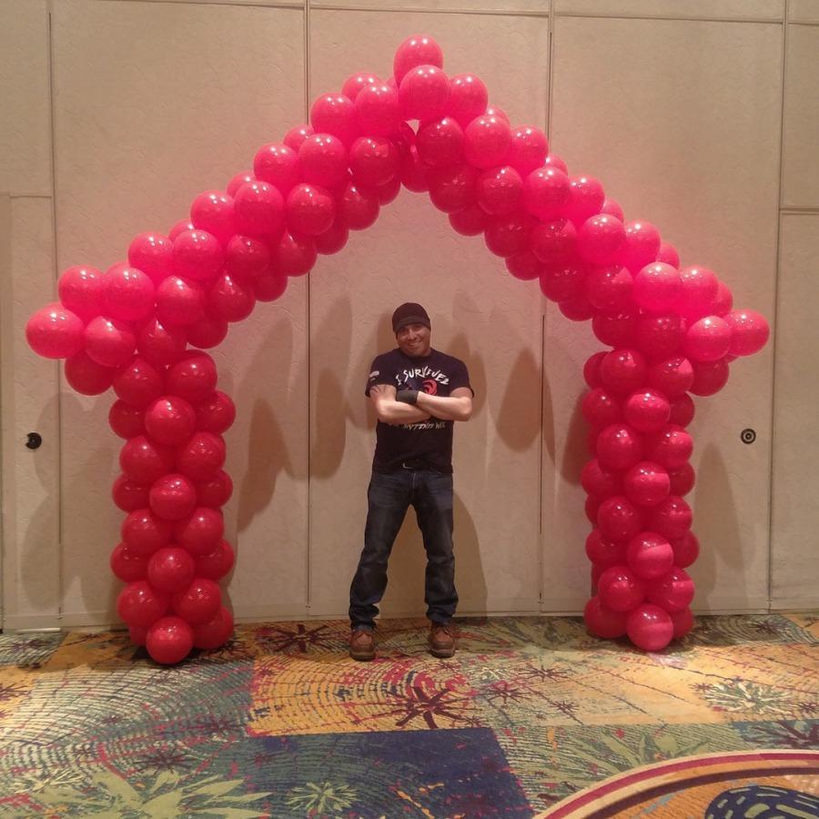 The Best Balloon Decor In San Antonio Bring Magic To That